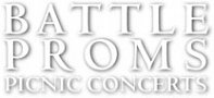 Battle Proms Picnic Concerts