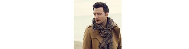 Shane Filan Love Always Tour 2018