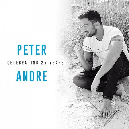 Peter andre announces celebrating 25 years tour view post peter andre announces celebrating 25 years tour m4hsunfo