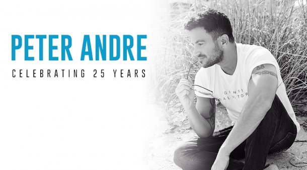 Peter andre announces celebrating 25 years tour view post peter andre announces celebrating 25 years tour february march 2019 m4hsunfo