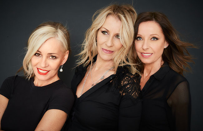 Bananarama  to perform full live show at  Millennium Square, Leeds – Saturday 4 August 2018