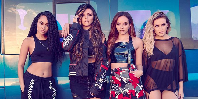 Little Mix Announce more Summer Shout Out Dates!