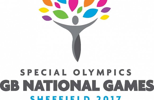 Special Olympics GB National Games 2017