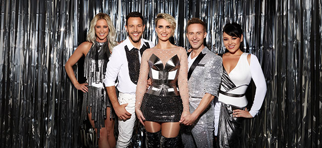 SUMMER OF STEPS TOUR - 26th May - 8th July