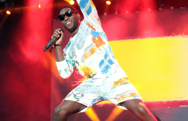 Tinie Tempah to Headline Party at the Proact