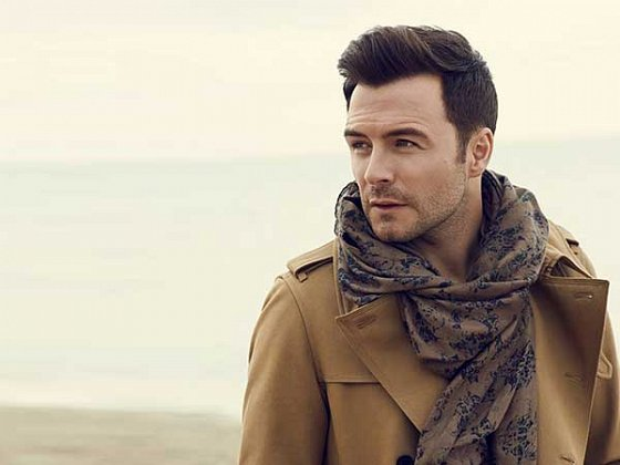 "Westlife's Shane Filan Announces next leg of his ""Love Always"" Tour"