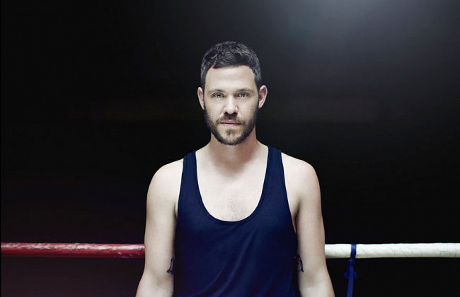 Will Young to headline Betfred Ladies Day